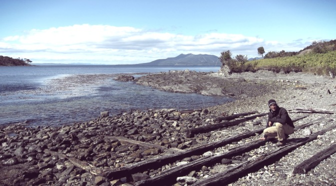 Bahia De Las Aguilas - Cap Froward