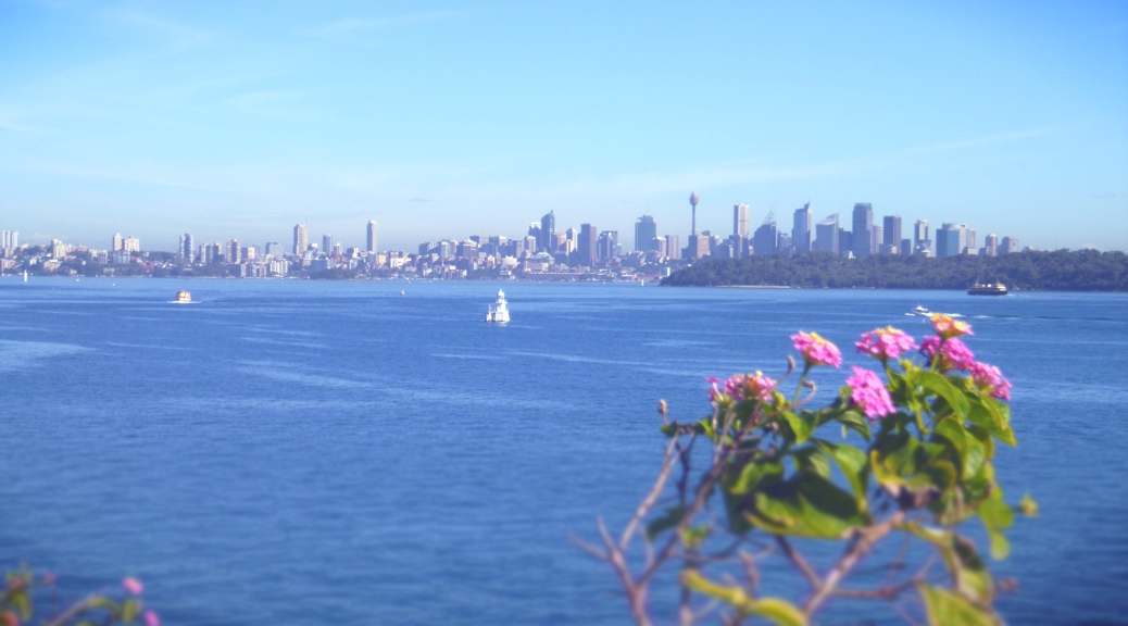 City - Sydney